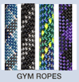 New England Gym Ropes
