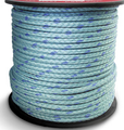 Blue Steel Poly 12 Strand
