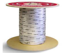 Polyester conduit pulling tape