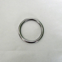 O Ring Stainless Steel 2""