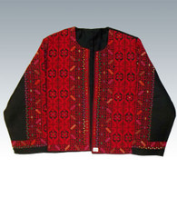 Jackets (Front & Sleeves Embroidered).