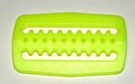 "2"" Weight Keeper - Yellow"