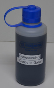 Compound O - Oxygen Safe Rust Inhibitor - 16 Ounces