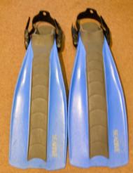 Used - Seadive  Fins - S/M