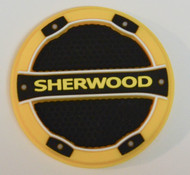 Yellow - Replacement Cover for Sherwood SR1/SR2