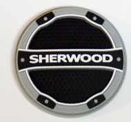 Black - Replacement Cover for Sherwood SR1/SR2