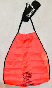 Used - Dive Rite Lift Bag - 100lb