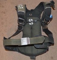 Used - Scubapro Harness - Large