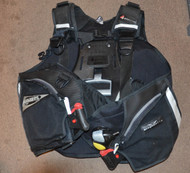 Used - Mares DragonFly with Airtrim - XL