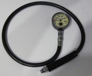Used - Oceanic Pressure Gauge