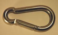 Medium S/S Carabiner