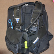 Used - Oceanic Chute 2 BC - Weight Integrated - XL