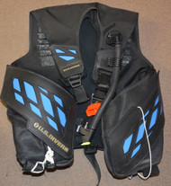 Used - US Divers BC - Large