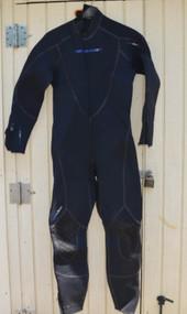 Used - Henderson Aqualock Jumpsuit - 5mm - 3XL