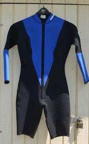 Used - Oceanic Longsleeve Shorty - 3mm - Womens XL
