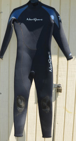 Used - Neosport Jumpsuit - 7mm - Small