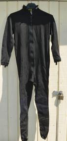 Used  - AeroSkin Skin Thick Jumpsuit  - Large
