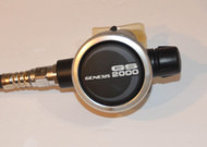 Used - Genesis GS2000  Second Stage - Rebuilt/O2 Clean - Octo