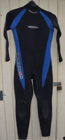 Used - Henderson 3mm Jumpsuit - Small