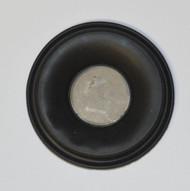 Used - Sherwood Round Inhalation Diaphragm