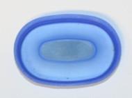 New - Sherwood Oval Inhalation Diaphragm