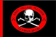 Loot, Pillage and Plunder - NJ Wreck Diving