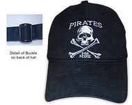 Pirates For Hire Hat