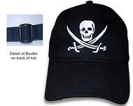 Jack Rackham Hat