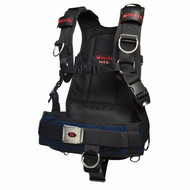 Hollis HTS2 Harness - Small
