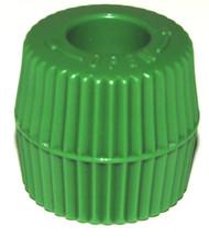 Green Scubapro Style Valve Knob