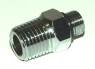 "1/4"" NPT Male to 3/8 O-Ring"