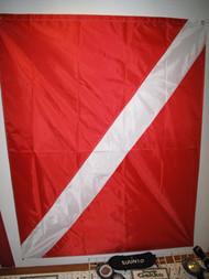 Dive Flag 36'' X 45''