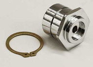 Yoke Flange Nut to 1/4'' NPT
