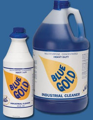Blue Gold Cleaner