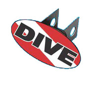 Dive Hitch Cover