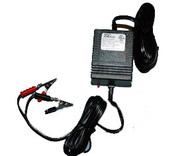 12 Volt Battery Charger - .6amp