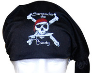 Surrender The Booty Bandana