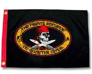 Pirate Republic - No Quarter Given