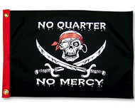 No Quarter - No Mercy