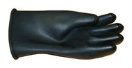 Sitech Latex 5 Finger Gloves - XL