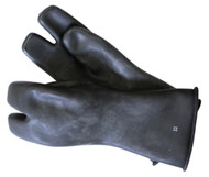 Sitech Latex 3 Finger Gloves