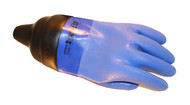 Sitech Prodi Dry Gloves Blue - Medium
