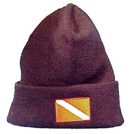 Dive Flag Knit Cap