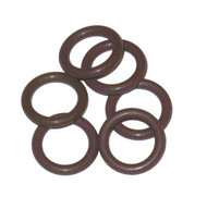 Yoke Face O-Rings - Viton