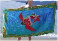 Turtle Beach Towel - Rogest Artistry