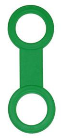 Snorkel Keeper - Green
