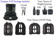 Transpac EXP Package - XL Tall