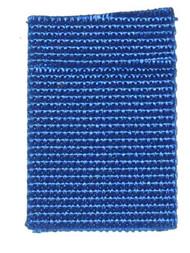 """2"""" Stiff Webbing - Blue"""