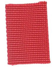 1'' Webbing - Red