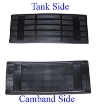 Cam Band Tank Grip Pad
